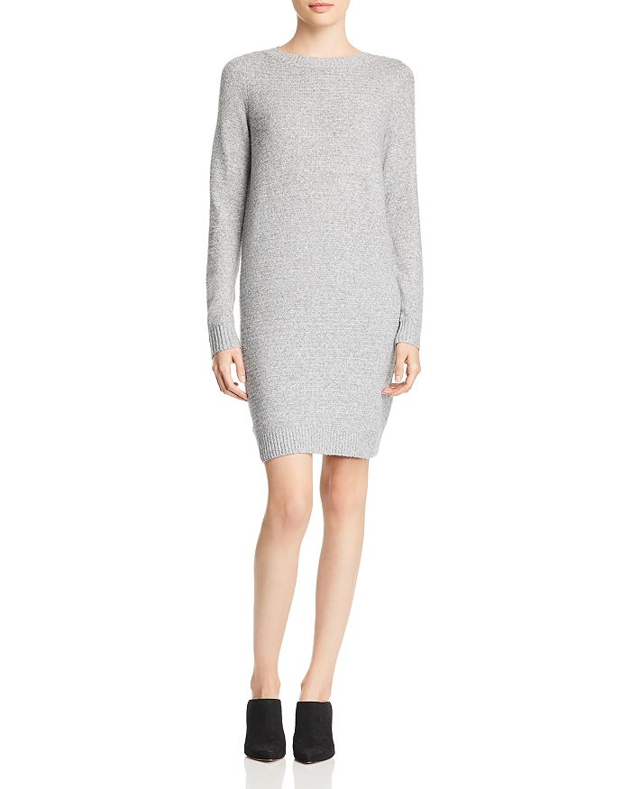 Vero Moda - Offy Ribbed Sweater Dress