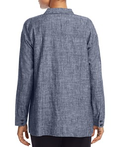 Eileen Fisher Petites - Button Down Top