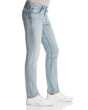 Levi's - 511 Slim Fit Jeans in Great White Warp Cool