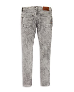 Scotch Shrunk - Boys' Kyle Total Eclipse Jeans - Little Kid, Big Kid