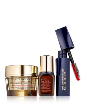 Estée Lauder - Beautiful Eyes: Youth Revitalizing Gift Set for a Radiant Look