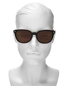 Tory Burch - Women's Square Sunglasses, 55mm