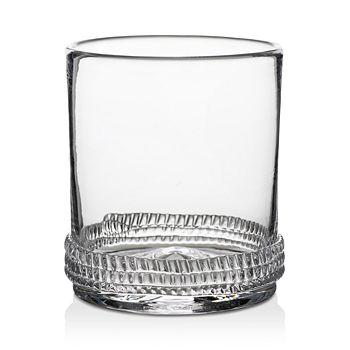 Juliska - Dean Double Old-Fashioned Glass