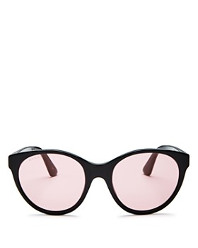 c9184d52883 Gucci - Women s Oversized Cat Eye Sunglasses