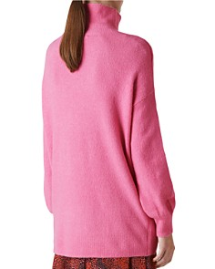 Whistles - Oversize Funnel Neck Sweater
