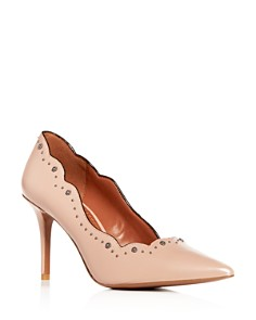 COACH - Women's Waverly Pointed-Toe Pumps