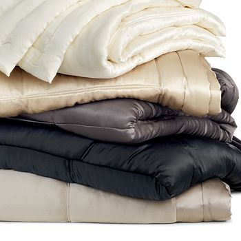 Donna Karan - Silk Quilt, Full/Queen