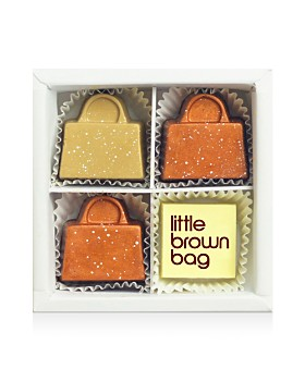 Maggie Louise Confections - Little Brown Bag Chocolates - 100% Exclusive