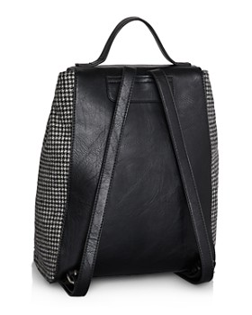 BCBGeneration - Fallon Houndstooth Backpack