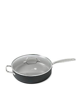GreenPan - Chatham 5-Quart Ceramic Nonstick Sauté Pan