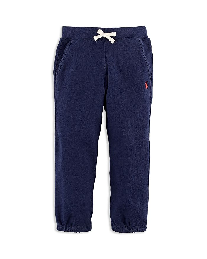 Ralph Lauren - Boys' Fleece Sweatpants - Little Kid
