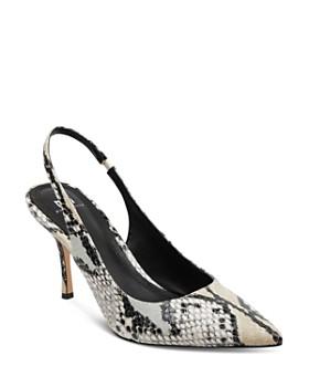 719dbe746e9 Women s Designer Shoes on Sale - Bloomingdale s