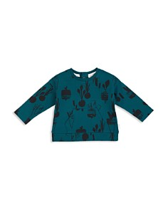 Miles Child - Boys' Vegetable-Print Sweatshirt - Little Kid
