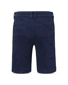 DL1961 - Boys' Jacob Embroidered Chino Shorts - Big Kid