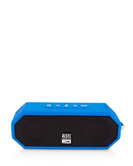 Altec Lansing - Jacket H2O 4 Bluetooth Speaker