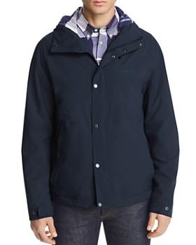 d2faa980bdc73 Barbour - Noden Hooded Waterproof Jacket - 100% Exclusive ...