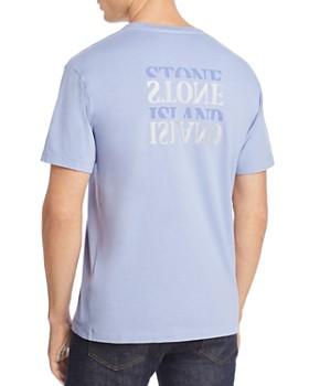 b90c1c91c3 Stone Island - Logo Graphic Shirt Stone Island - Logo Graphic Shirt