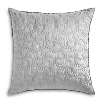 Oake - Quilted Euro Sham - 100% Exclusive