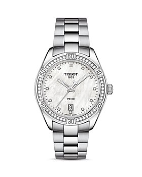 Tissot - PR 100 Lady Sport Chic Special Edition Watch, 36mm