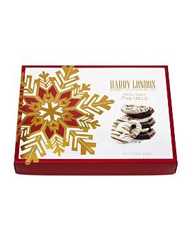 Harry London - Holiday Pretzels