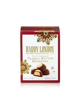 Harry London - Milk Chocolate Peanut Butter Buckeyes