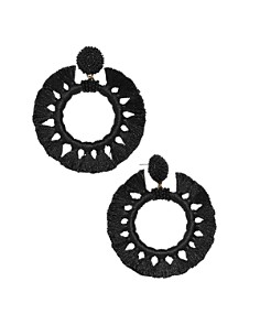 BAUBLEBAR - Adrita Hoop Earrings