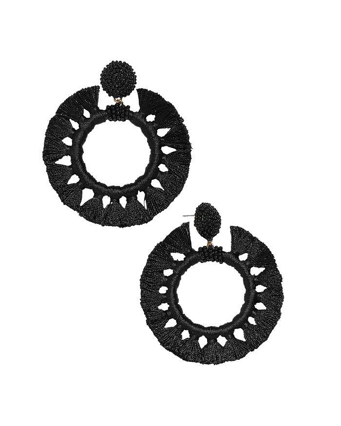BAUBLEBAR - Adrita Hoop Earrings