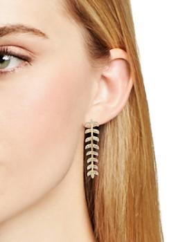 BAUBLEBAR - Celosia Drop Earrings