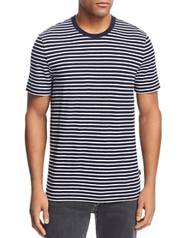 BOSS - Tiburt Striped Tee
