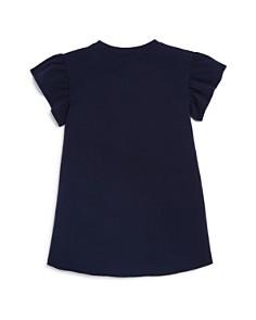 Mini Series - Girls' Stripe Shirting Dress, Little Kid - 100% Exclusive