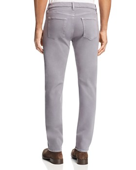 J Brand - Tyler Slim Fit Jeans in Stahrm