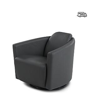 Nicoletti - Hollister Swivel Chair - 100% Exclusive