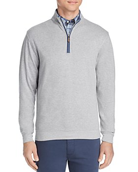 Johnnie-O - Sully Quarter-Zip Pullover