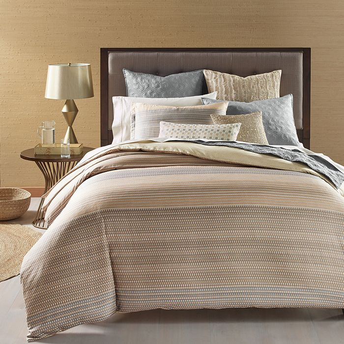 Oake - Mercer Stripe Bedding Collection - 100% Exclusive