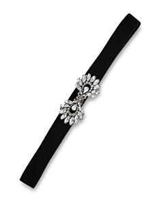 BCBGMAXAZRIA - Embellished Belt