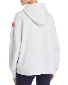 Tory Sport - Chevron Hooded Sweatshirt