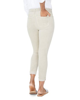 NYDJ - Ami Ankle Skinny Jeans in Feather