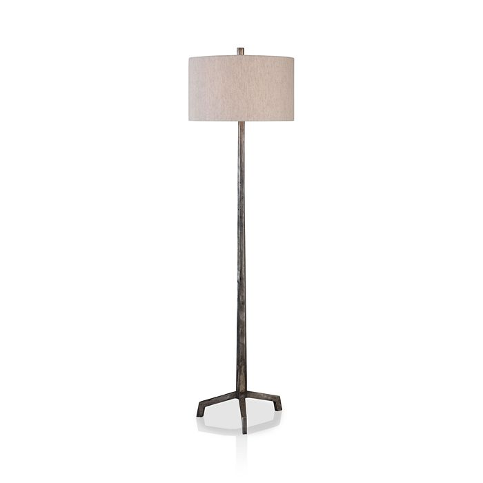 Uttermost - Ivor Cast Iron Floor Lamp