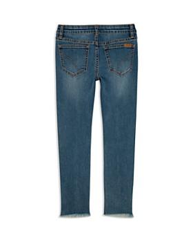JOE'S - Girls' The Markie Fit Mid-Rise Jeans in Sienna - Little Kid