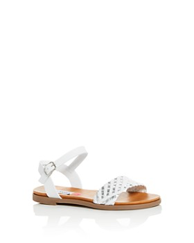 66d15354a61 STEVE MADDEN - Girls  JRevel Sandals - Little Kid