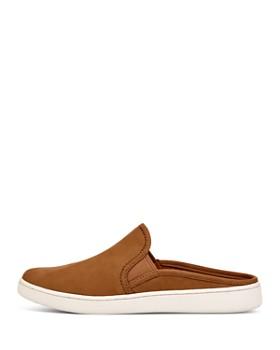 UGG® - Women's Gene Slip-On Mule Sneakers