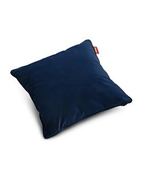 "Fatboy - Velvet Square Pillow, 20"" x 20"""