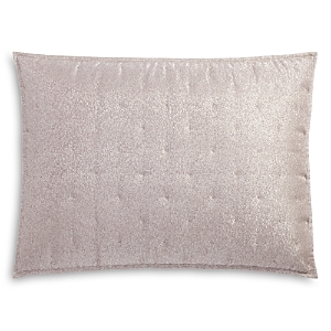 Hudson Park Collection Pietra Quilted King Sham - 100% Exclusive