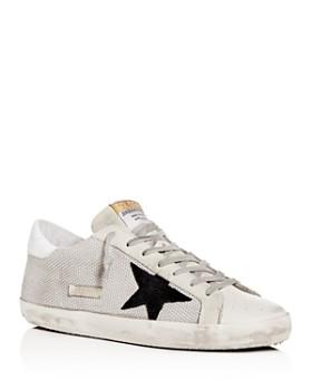 b744fae773 Golden Goose Superstar Sneakers - Bloomingdale's