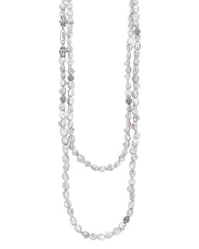 df4ea15845142 Women's Pearl Beaded & Strand Necklaces - Bloomingdale's ...