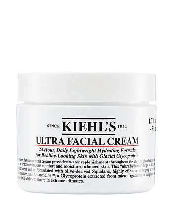 Kiehl's Since 1851 - Ultra Facial Cream 1.7 oz.
