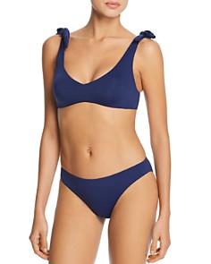 Eberjey - So Solid Noelle Bikini Top