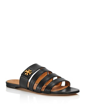 7a63e55bed54 Tory Burch - Women s Kira Multi-Band Slide Sandals ...