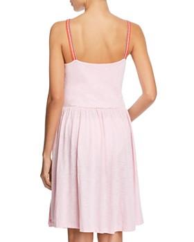 Pitusa - Ballerina Dress Swim Cover-Up