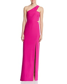 Pink Evening Formal Gowns Bloomingdales